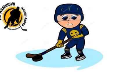 Deti na hokej – Ak chceš hrať hokej, je spravný čas pridať sa k nám.